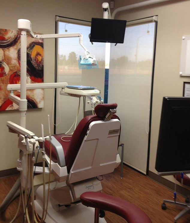 Consult with Catherine Irasusta, DMD today to discuss all of your dental needs.