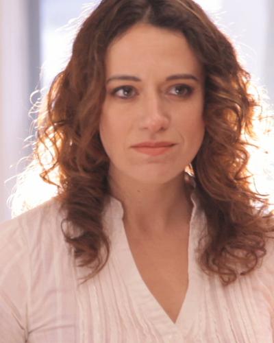 JESSICA HESTER // DIRECTOR