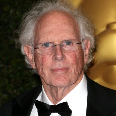 BRUCE DERN // EXECUTIVE PRODUCER