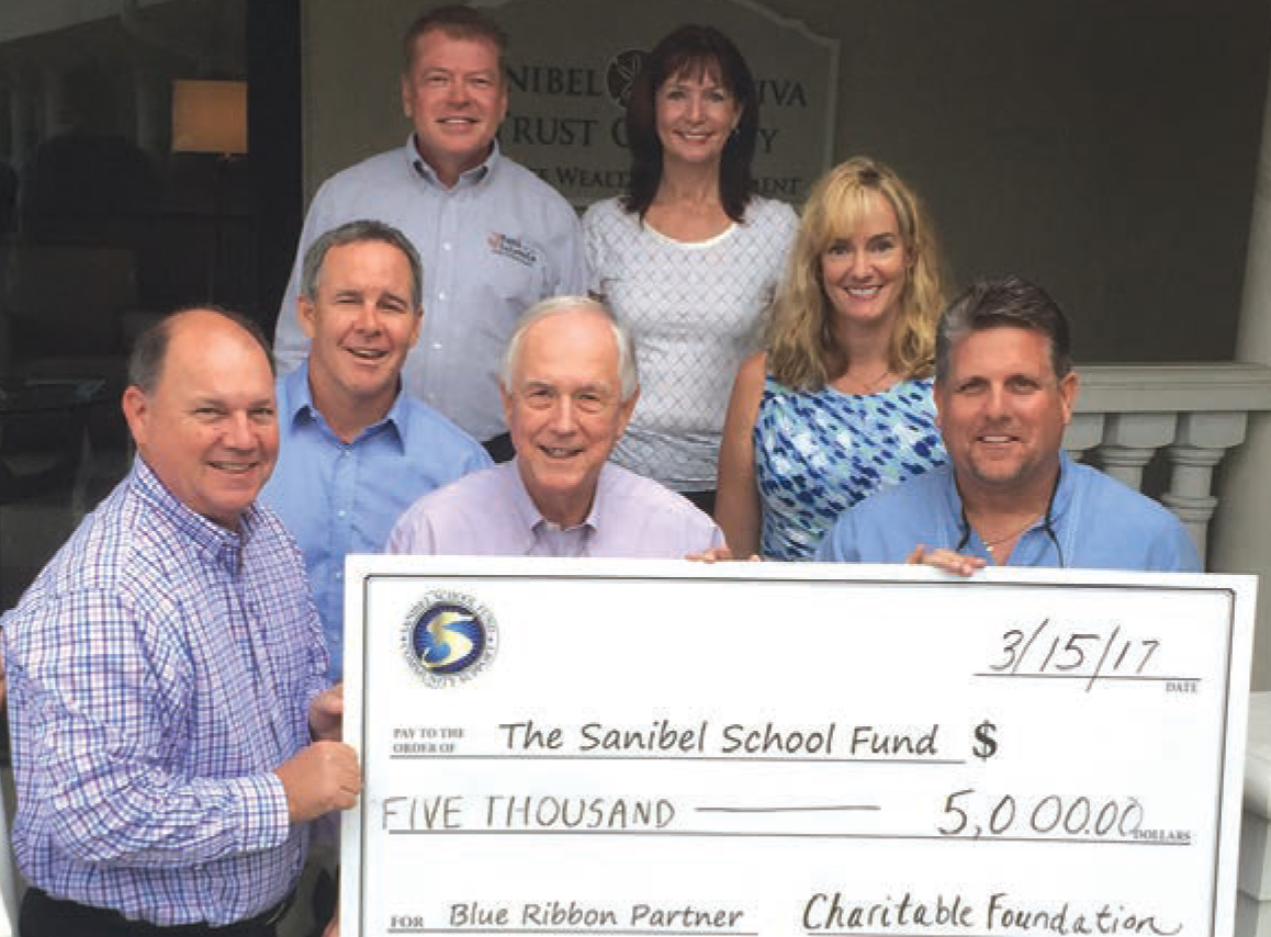 CFI Donates to Sanibel School Fund.jpg