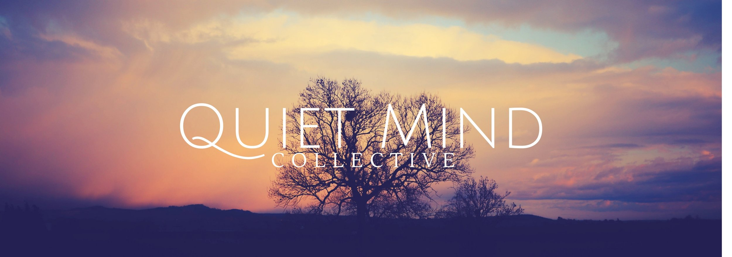 Quiet Mind Collective Facebook