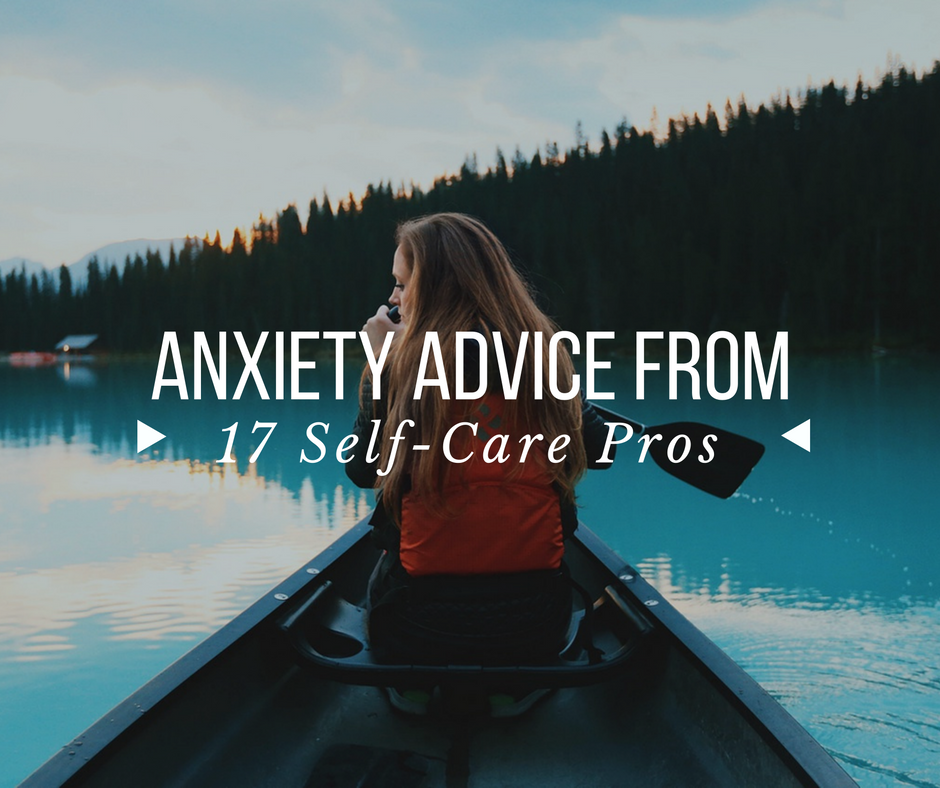 lilah higgins self care pros anxiety relief