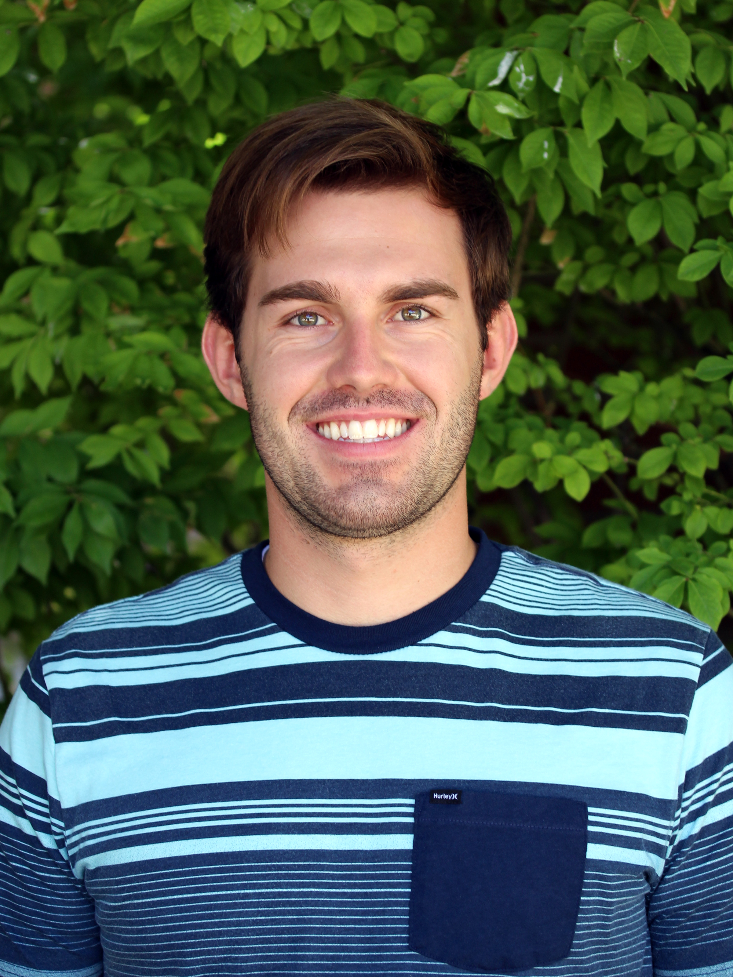 Thomas Brown. Research Assistant   Thomas Brown was born and raised in Salt Lake City, Utah. He is currently a junior at the University of Utah, studying Biomedical Engineering and Spanish with the hopes of becoming a doctor one day. He enjoys being involved with research as he learns how scientific discovery and development increase our understanding of life and its processes to ultimately improve society. In his free time he enjoys playing soccer, running, hiking, skiing, and spending time with his family.