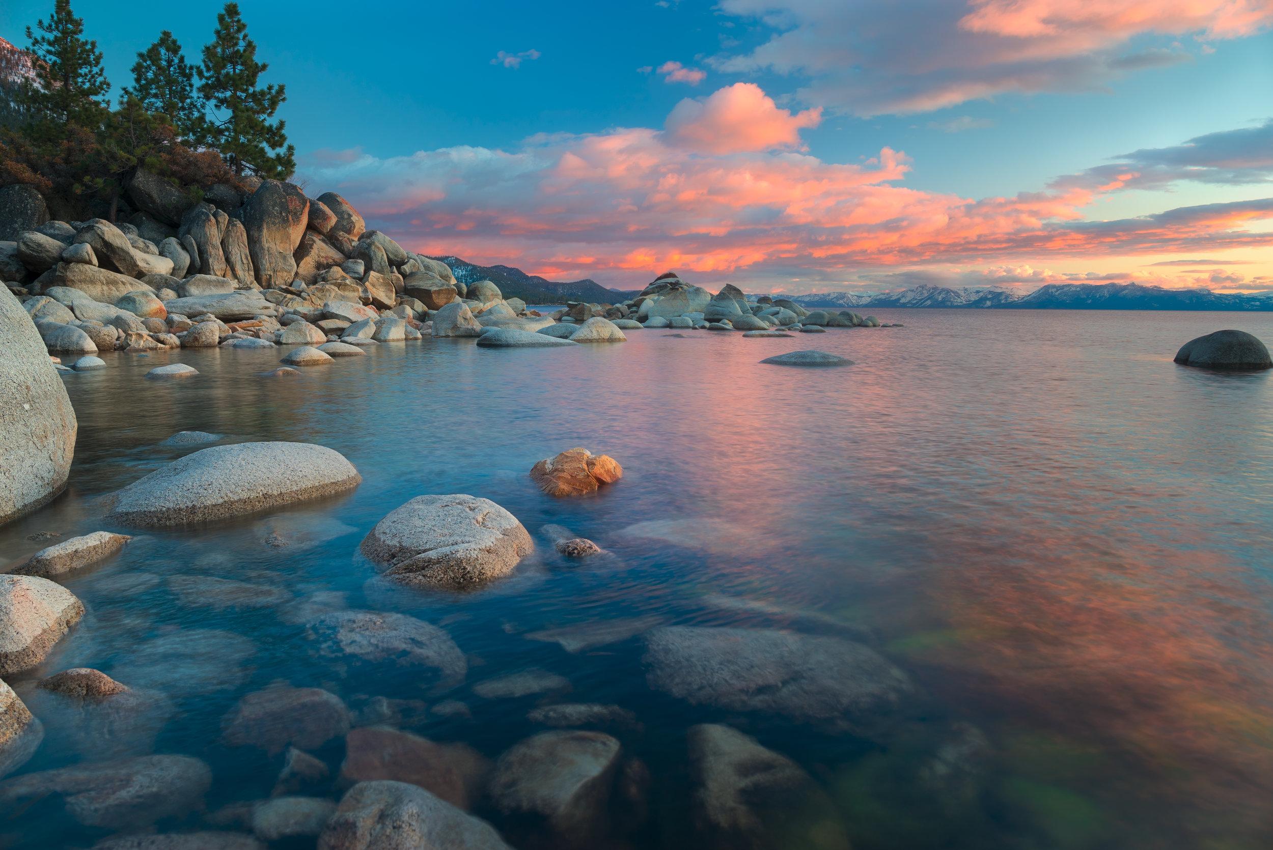 North Lake Tahoe Sunset.jpg