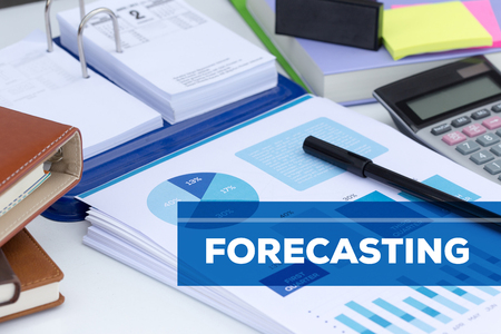 Driver-Based Forecasting: Selecting the Right Drivers