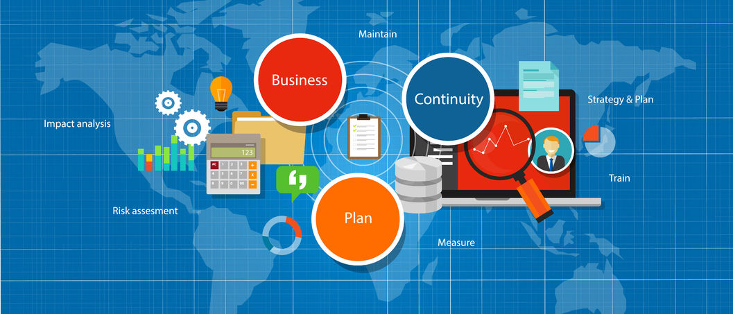 Integrated Business Planning Solutions by BetterVu
