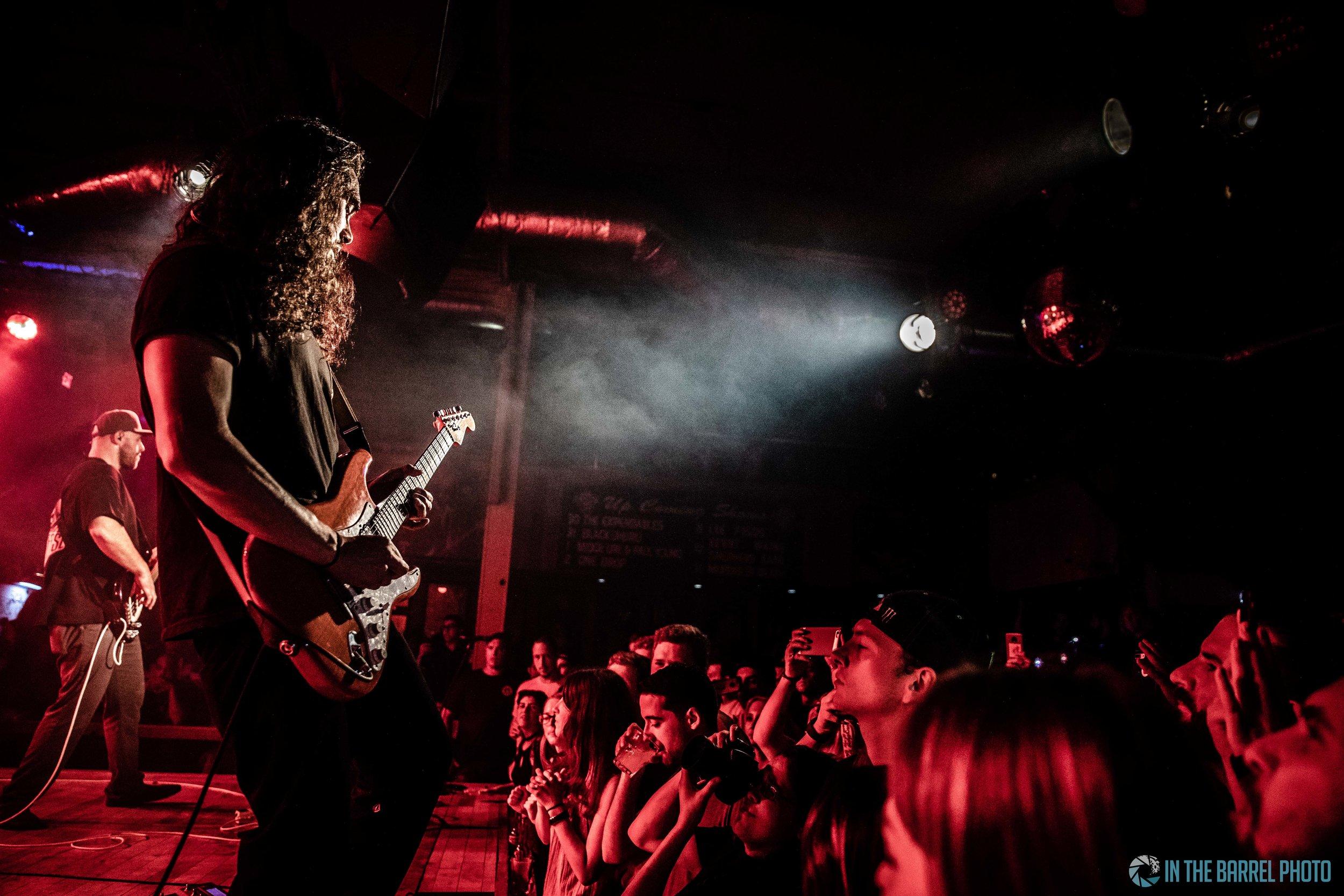 PC: Keith Zacharski / In The Barrel Photo