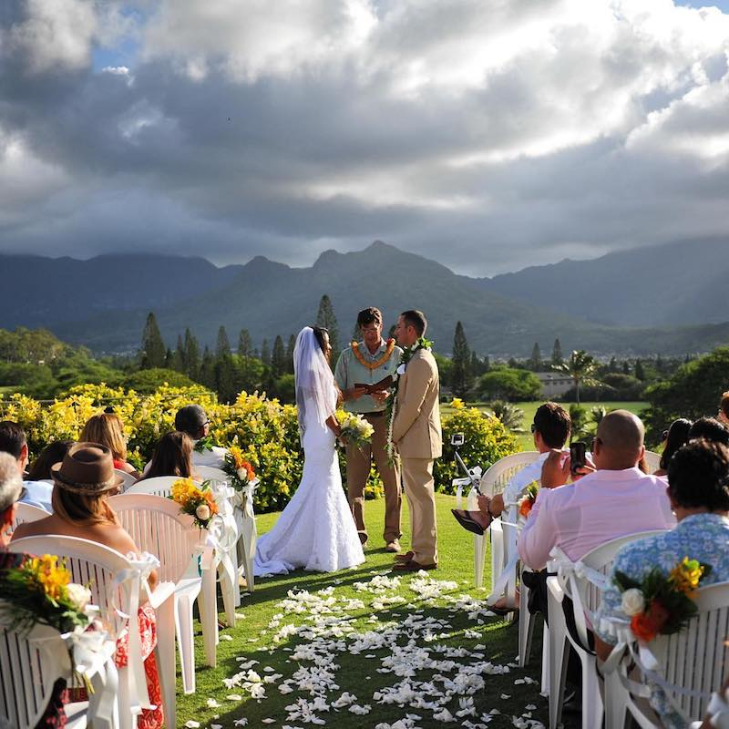 12 Stunning Places To Get Married On Oahu Kristen Hook Photography