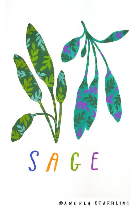 Pattern Sage