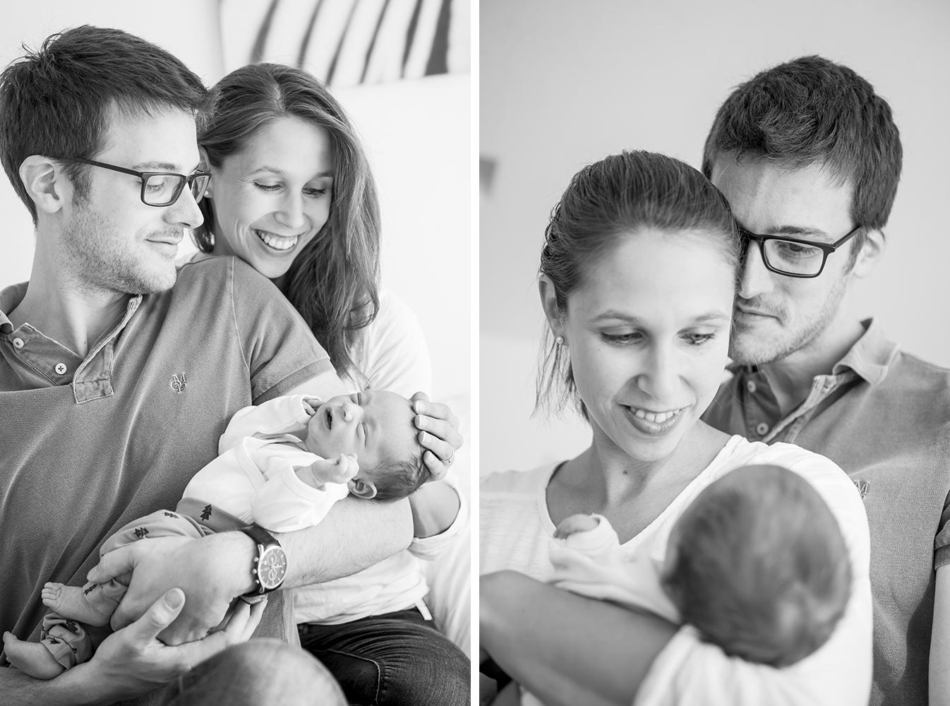 Familienreportage, Familie, Newborn, Welcome Baby, Hallo Baby, Glückseelig, Kinder, Eltern