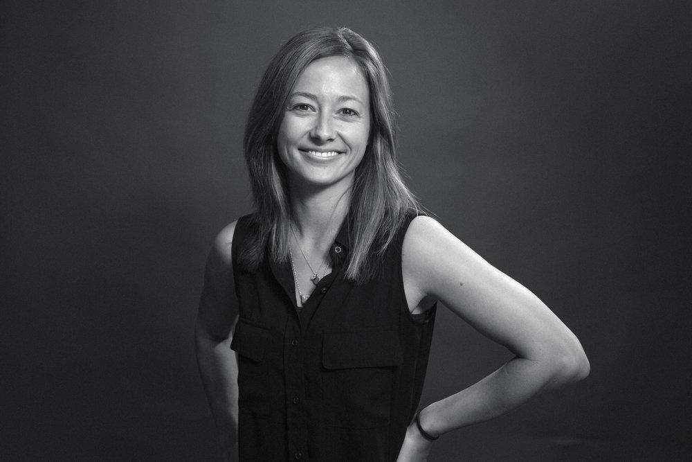 Lauren Carter