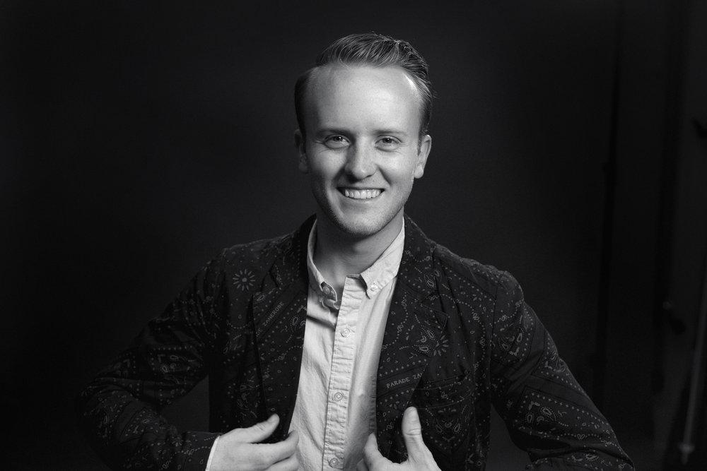 Jonathan Burkhart