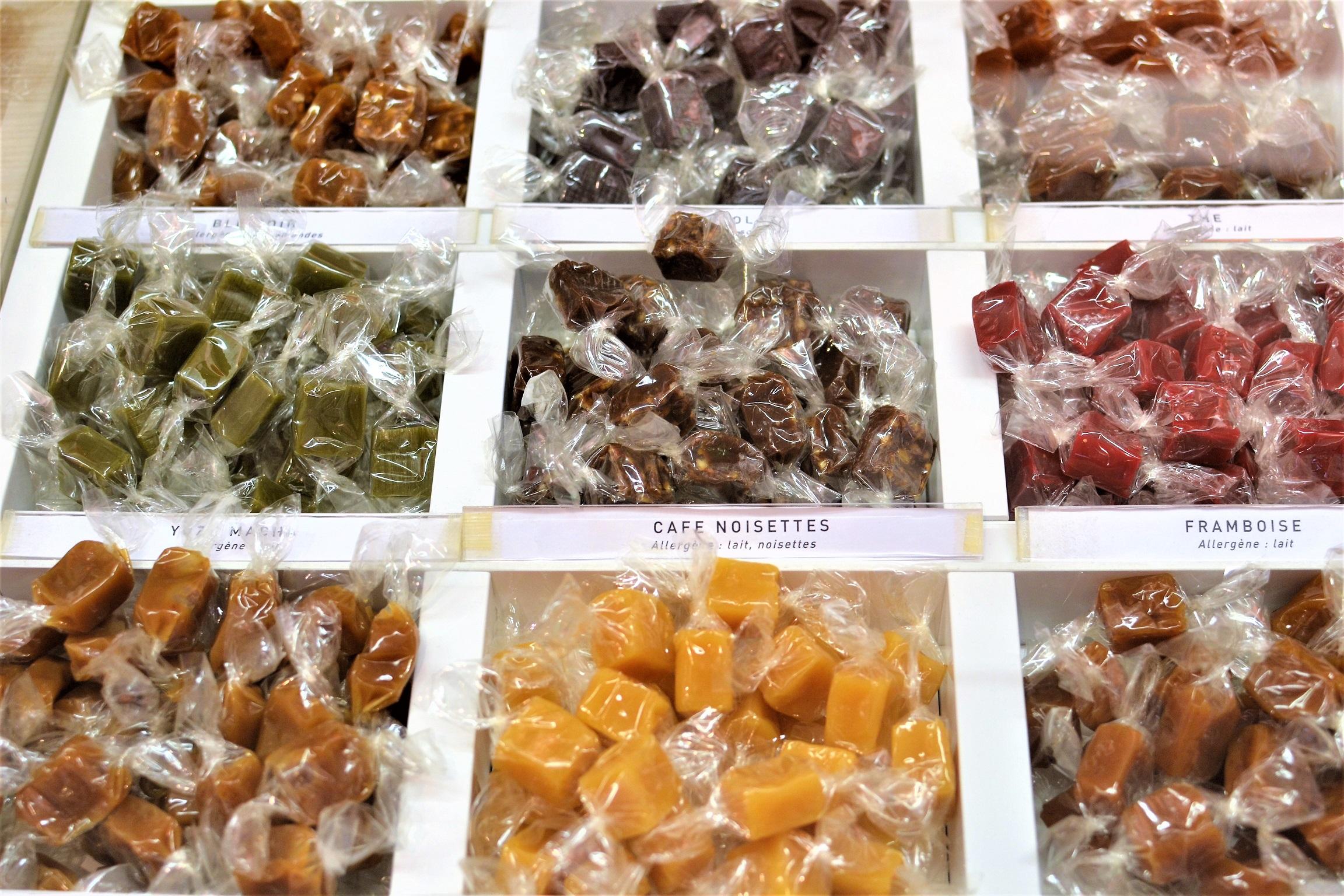 Sweet Confectionary Paris