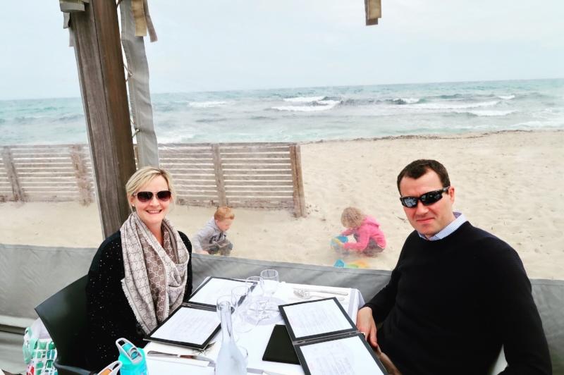 Key west beach ramatuelle