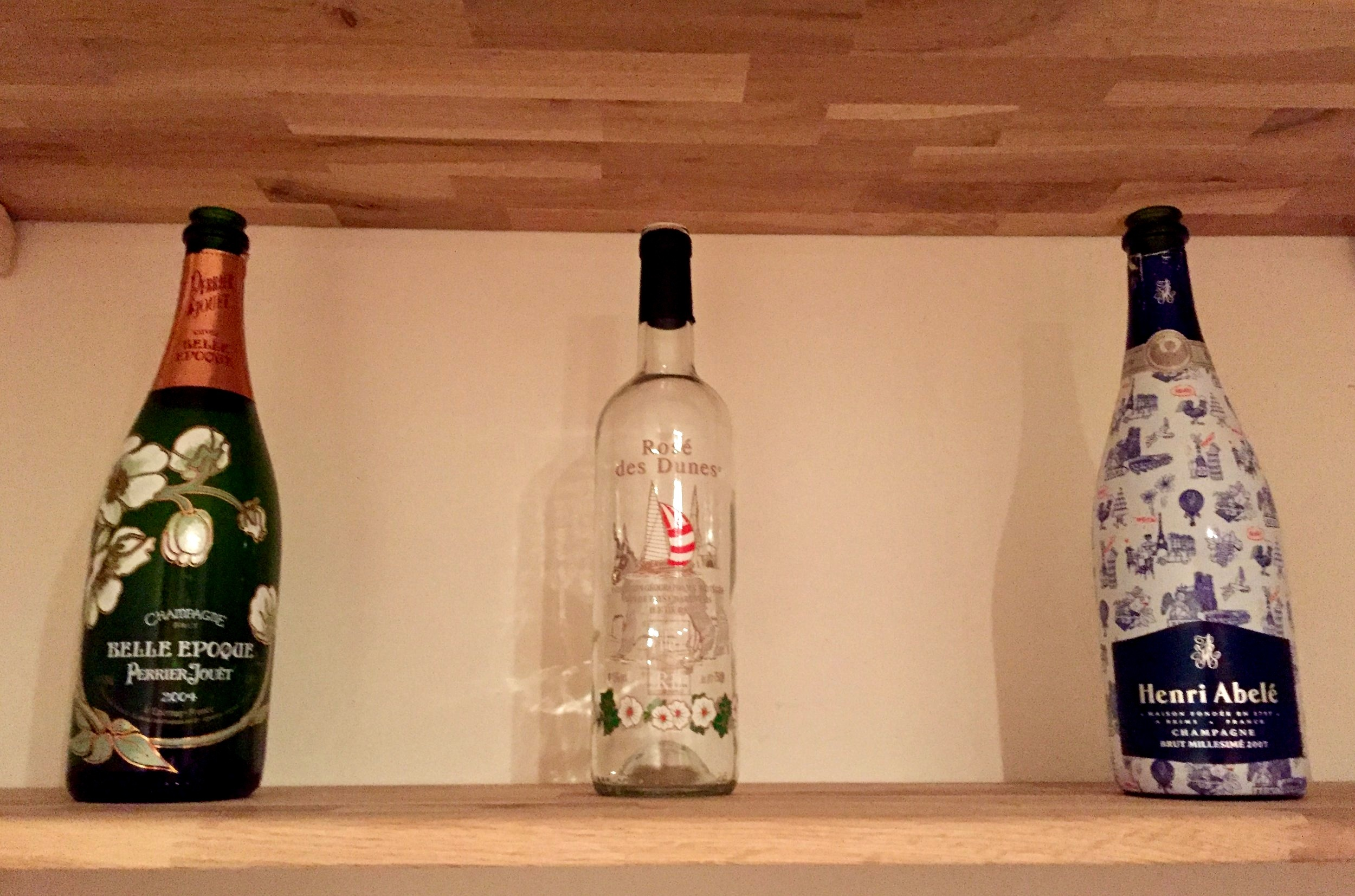 Wine+bottle+display