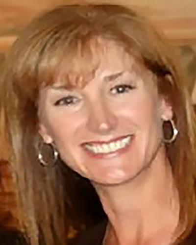 Julie Bruno, President, Academic Senate for California Community Colleges