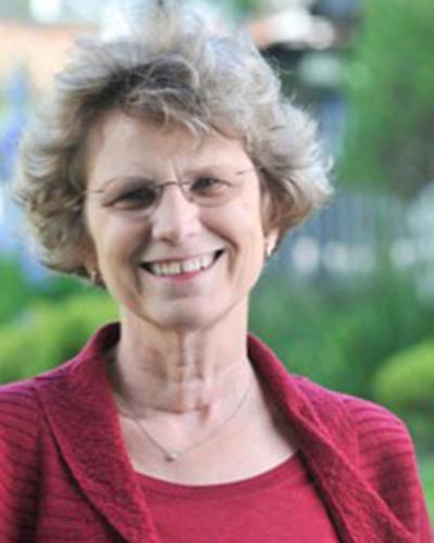 Linda Collins, Executive Director