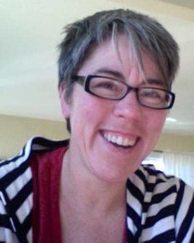 Katie Hern, Director