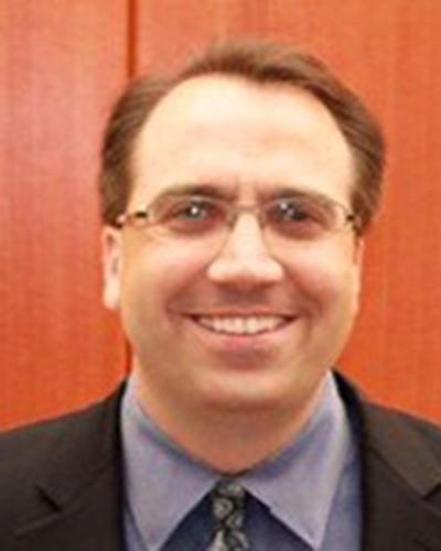 John Hetts, Senior Director of Data Science, Educational Results Partnership