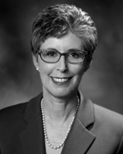 Louise Jaffe, Trustee