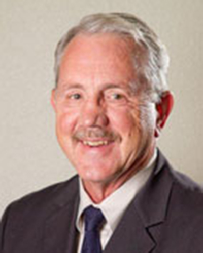 Bill McGinnis, Trustee