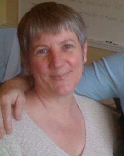 Myra Snell, Math Lead