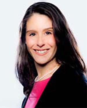 Melinda Karp, Assistant Director