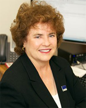 Cathleen Greiner, Dean - Business and Online Education
