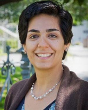 Mina Dadgar, Director of Research
