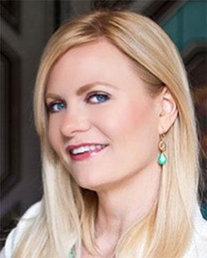 Jessie Ryan, Executive Vice President