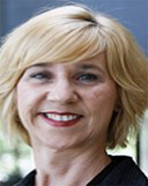 Dawn Digrius, Senior Manager of CSU STEM Collaboratives