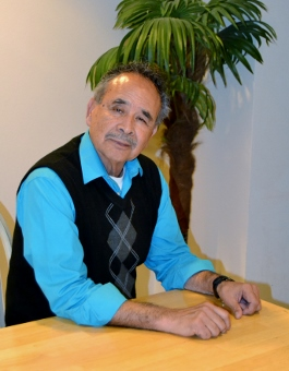 Dr, Jorge Chacón, PsyD