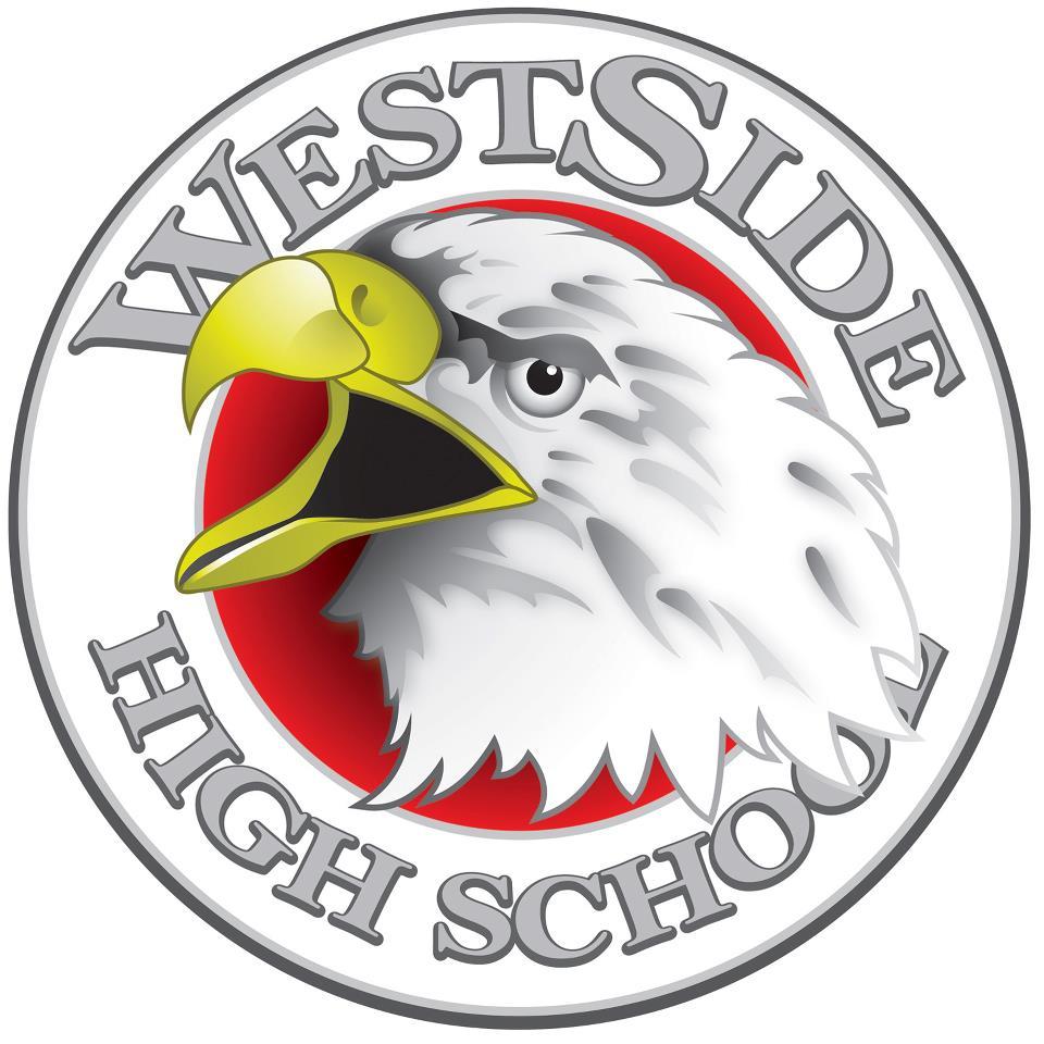 Gabriela Alvarado - Westside High School