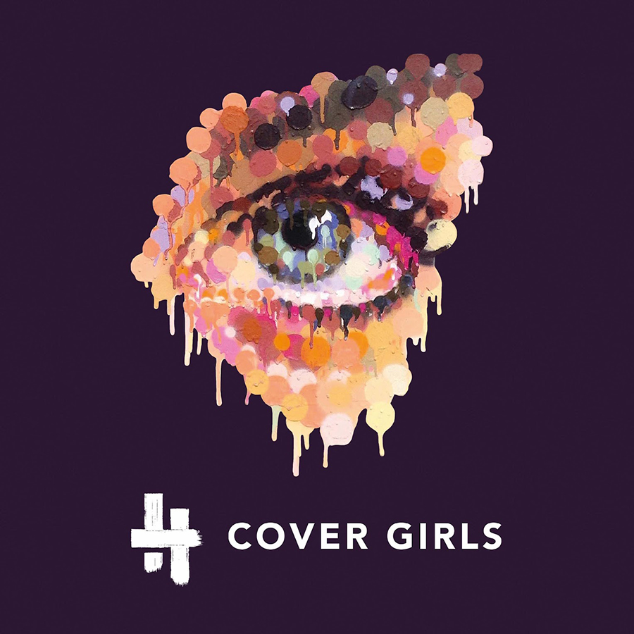 Hitimpulse Feat. Bibi Bourelly - Cover Girls.jpg