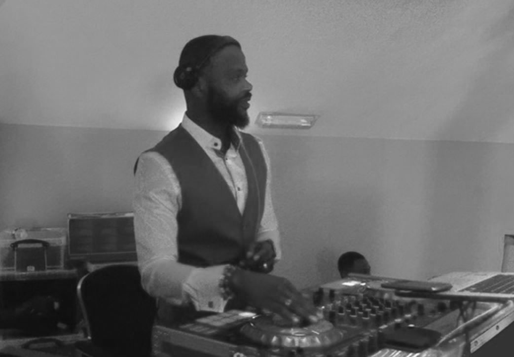 Profile DJ,sound engineer,sales and marketing