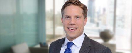 <b>MICHAEL DOUGLAS</b><br>Canada Pension Plan<br>Investment Board<br>Senior Principal