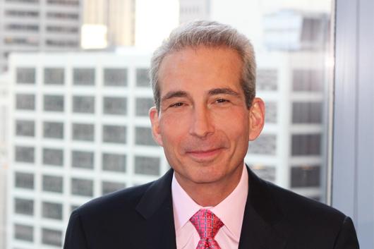 <b>BILL SACHER</b><br> Adams Street Partners<br>Head of Private Credit