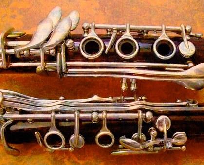 Clarinet Lessons