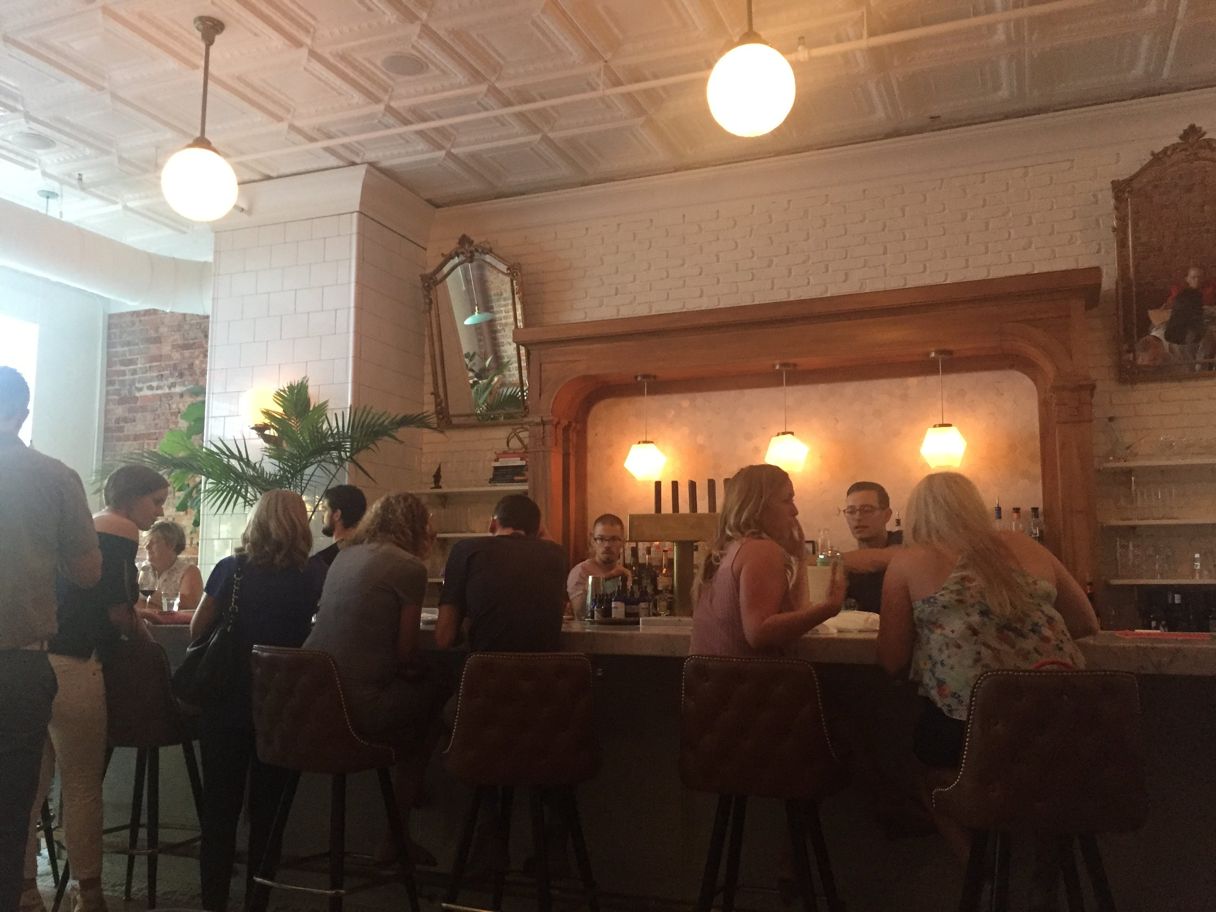 Kindred Restaurant