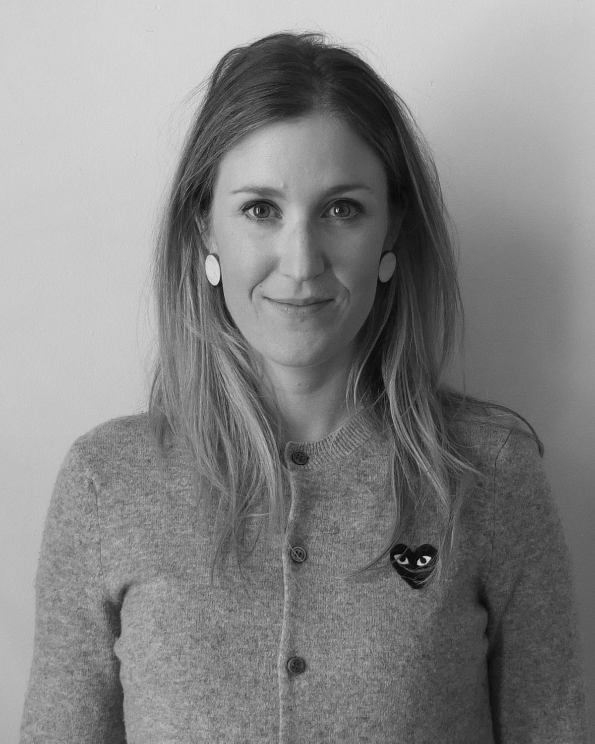 Katherine Sainsbery - Director, Architect