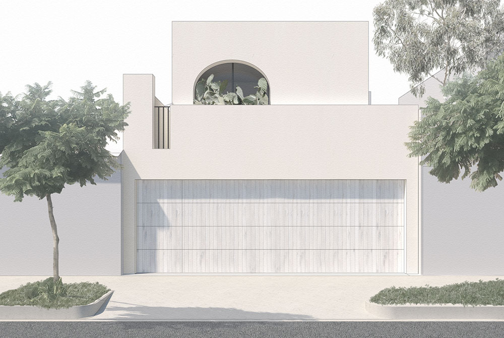 Albert Park House - Residential Alterations & Additions