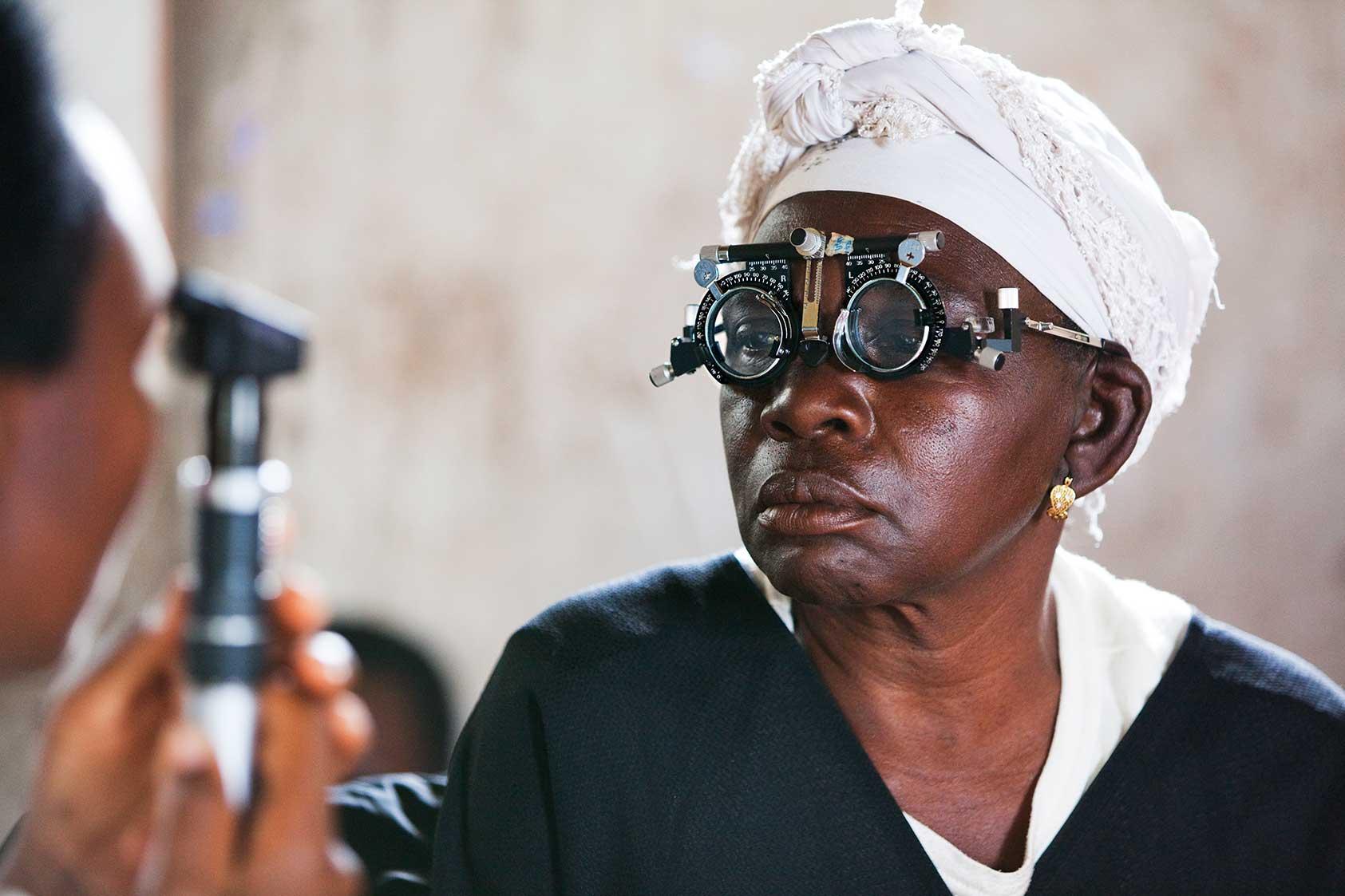 Proof Eyewear's Uganda Project, photo by Cristi Dame