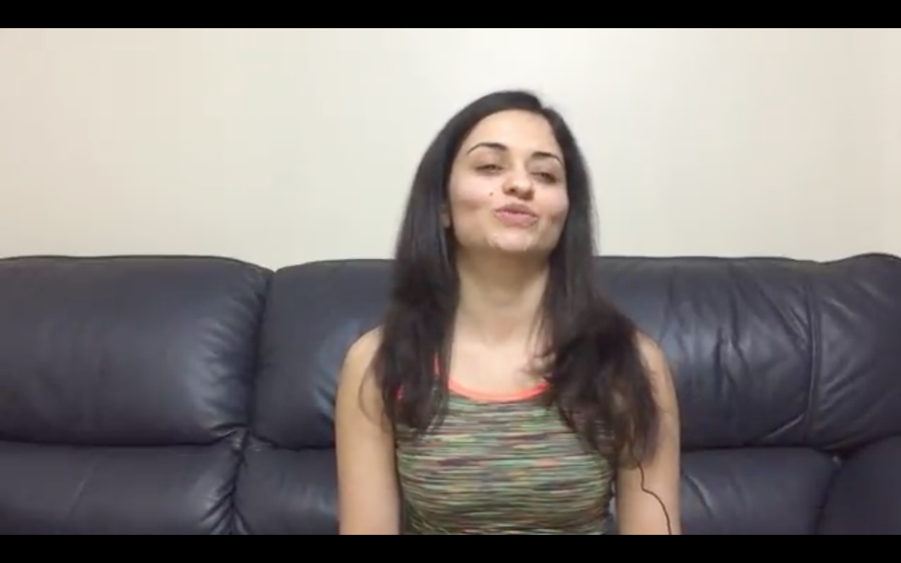 Click here to watch Chandni's pitch video.