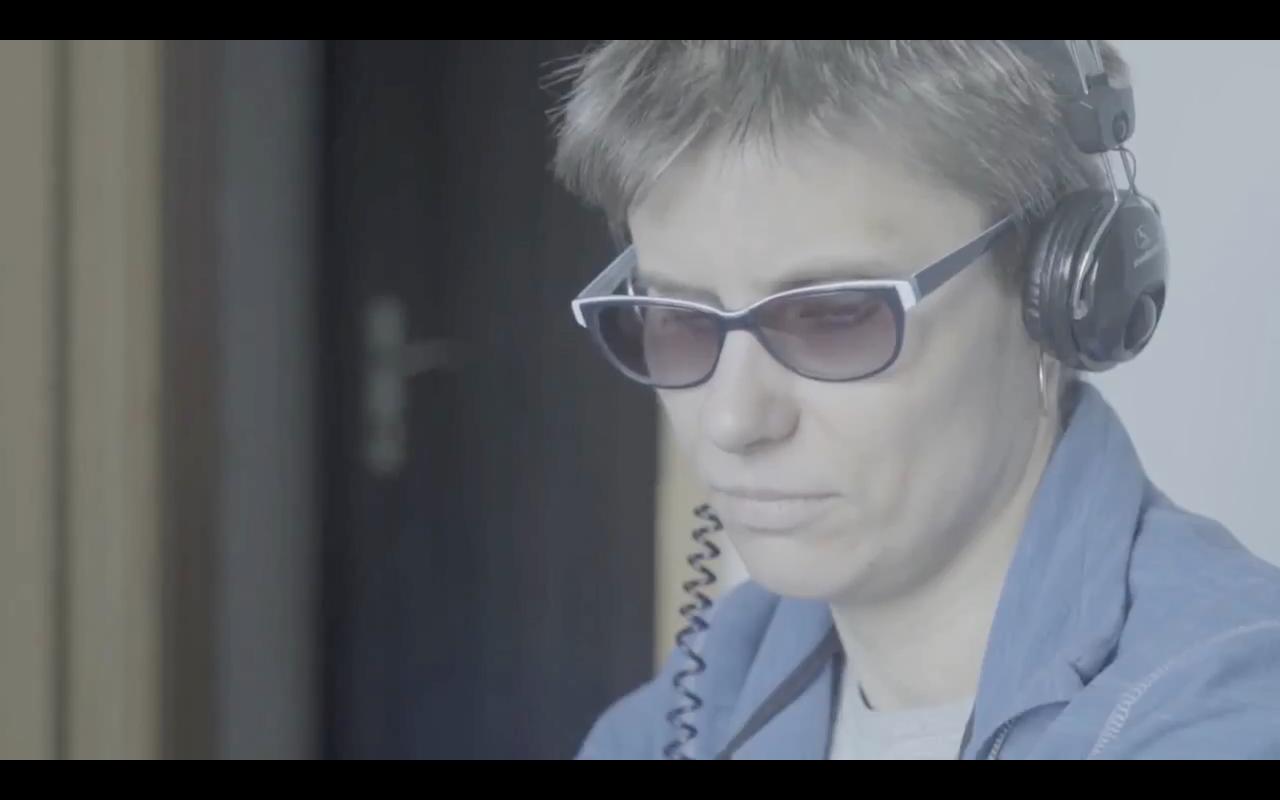Screenshot. Click here to watch Hanna's Holman pitch video.