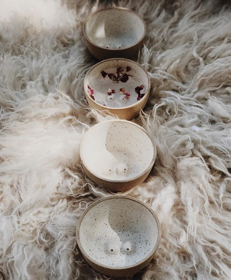 booby bowls by @easytobreathe