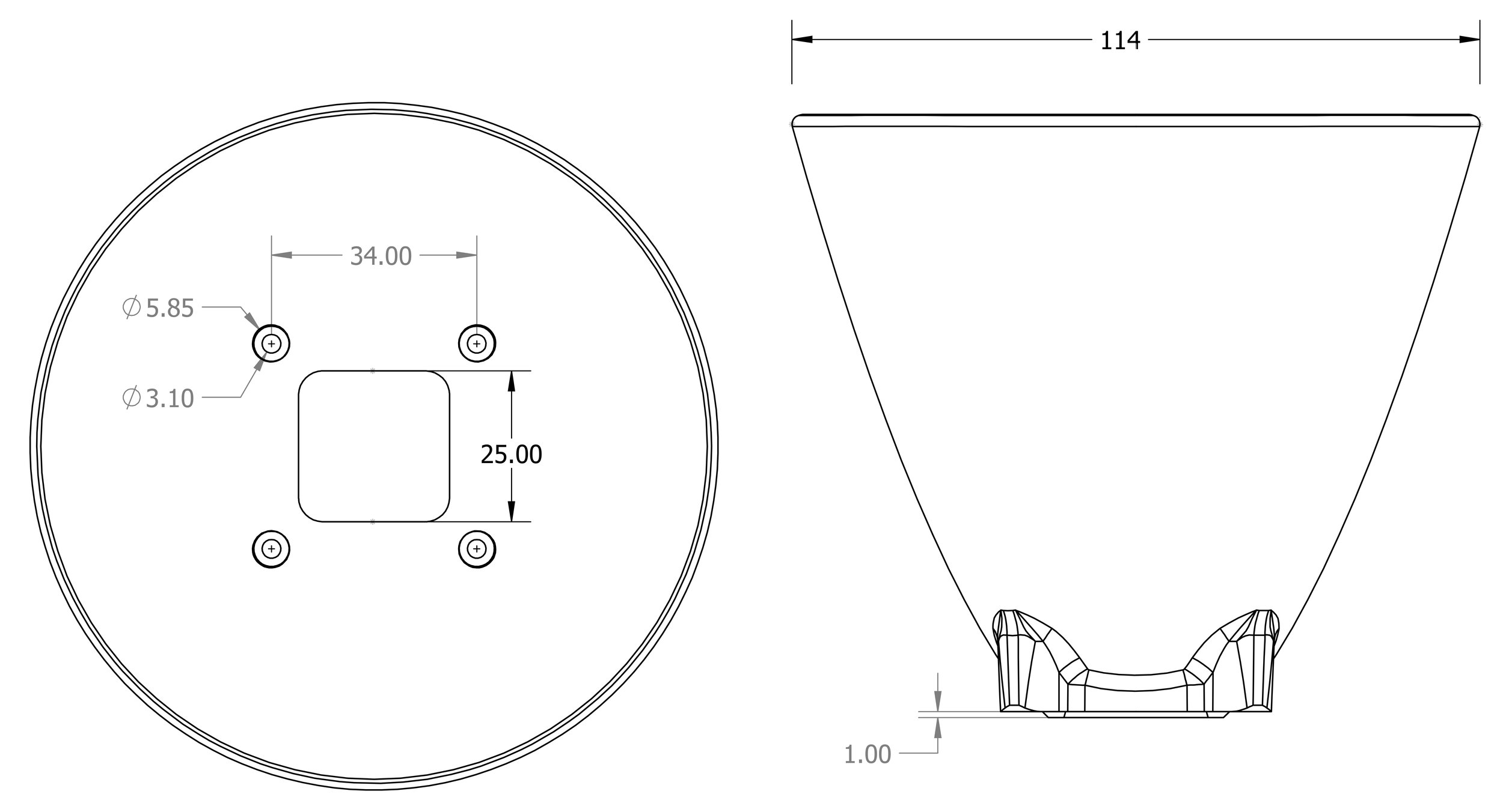 Injection Molded Parabolic Reflector Dimentions.jpg