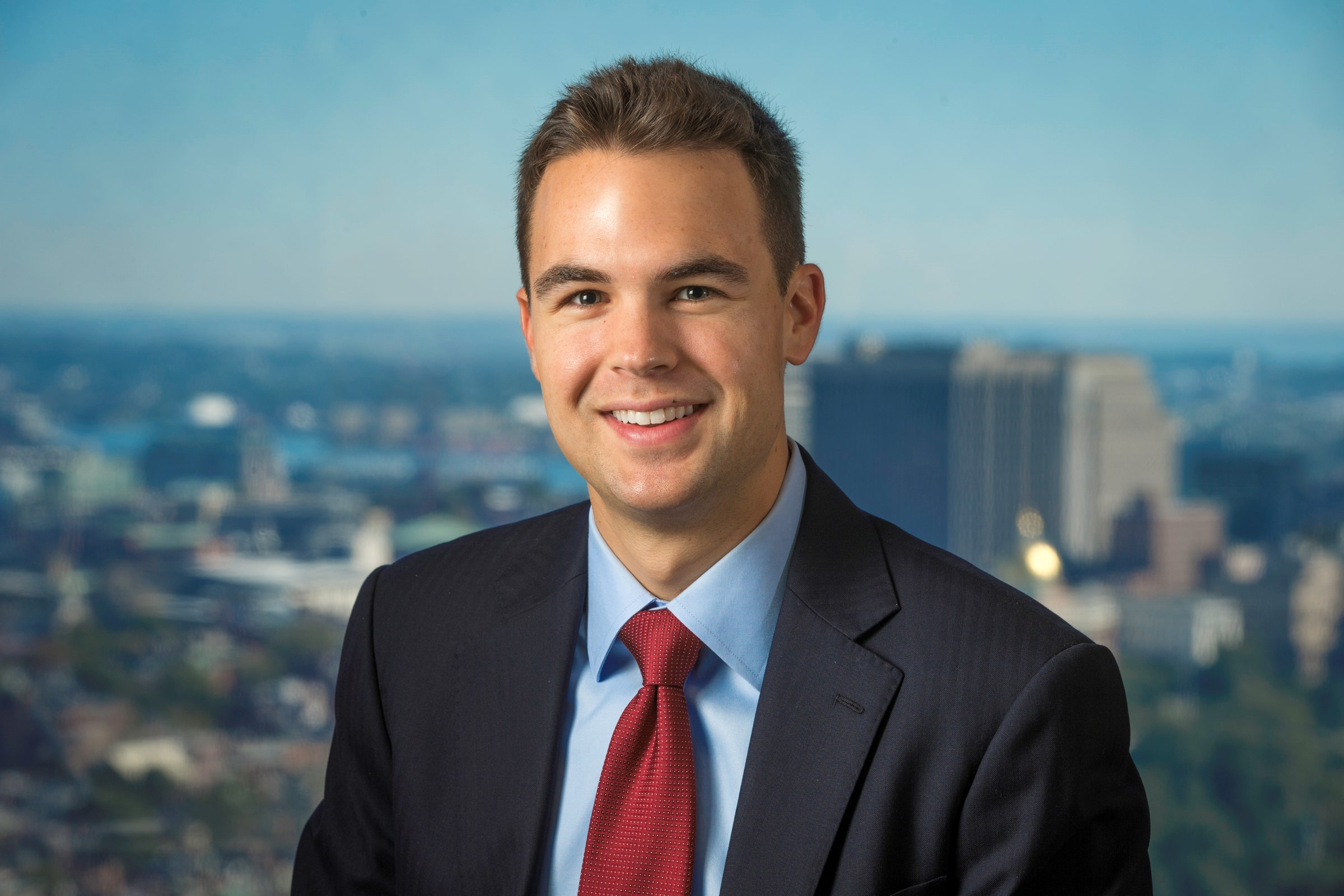 Andrew (Drew) Walker - Board of Directors