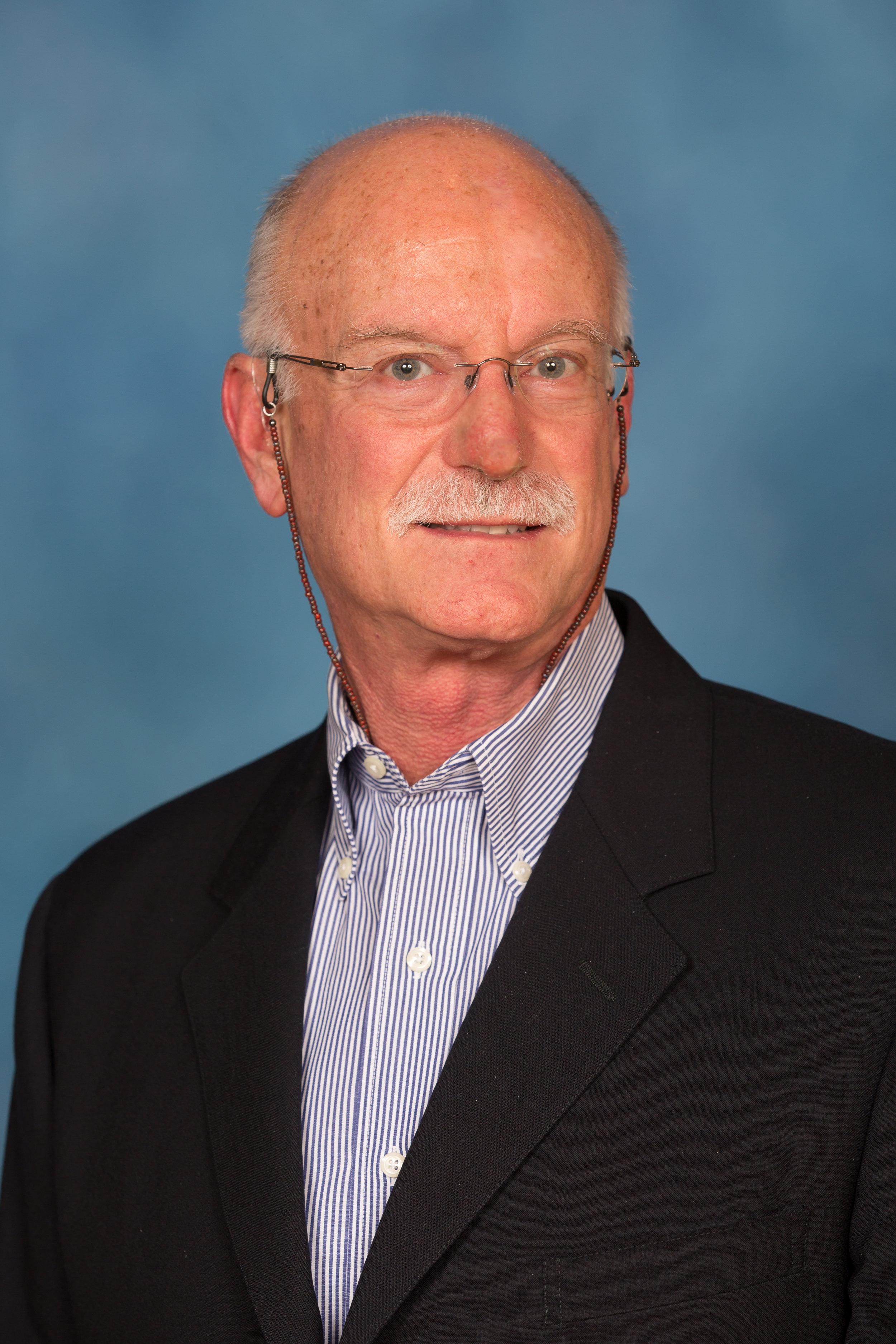 Dr. Alan Seidman - Vice President & Secretary