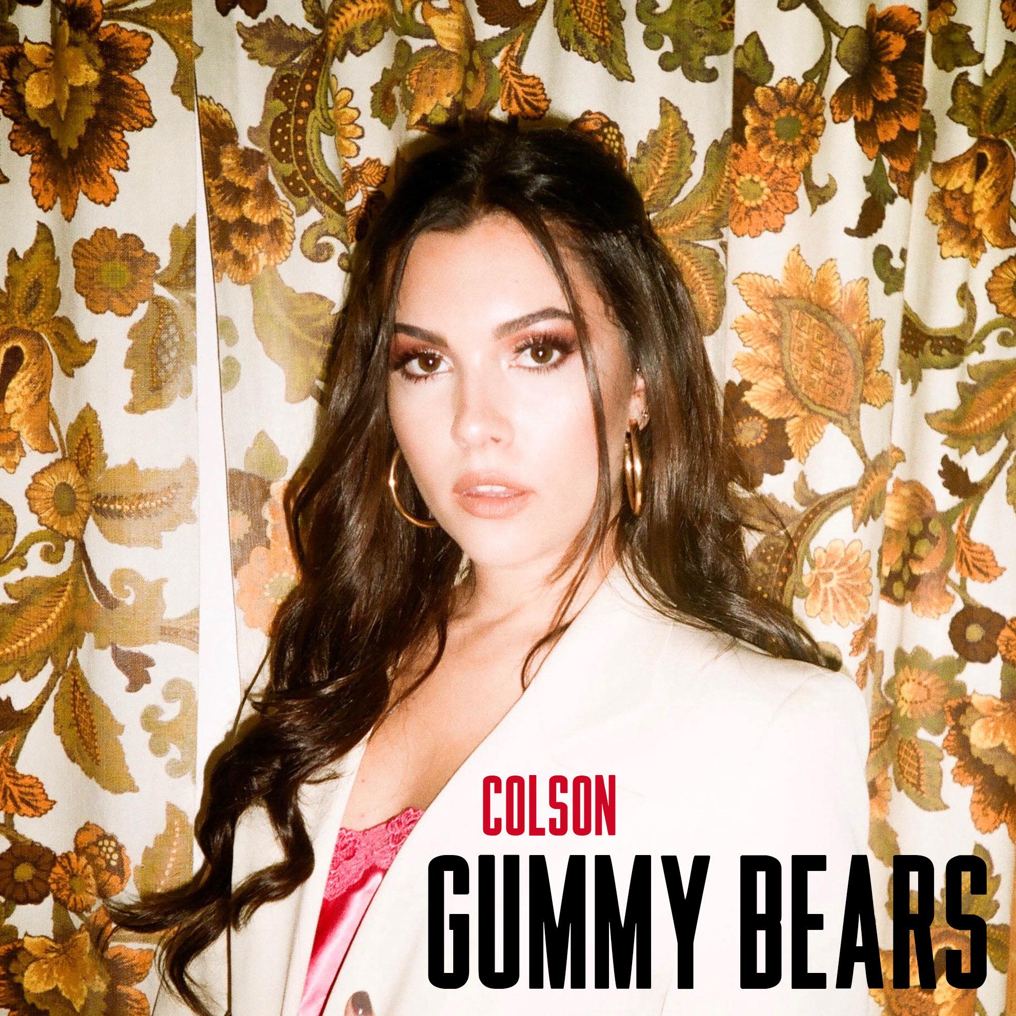 Gummy Bears, Colson
