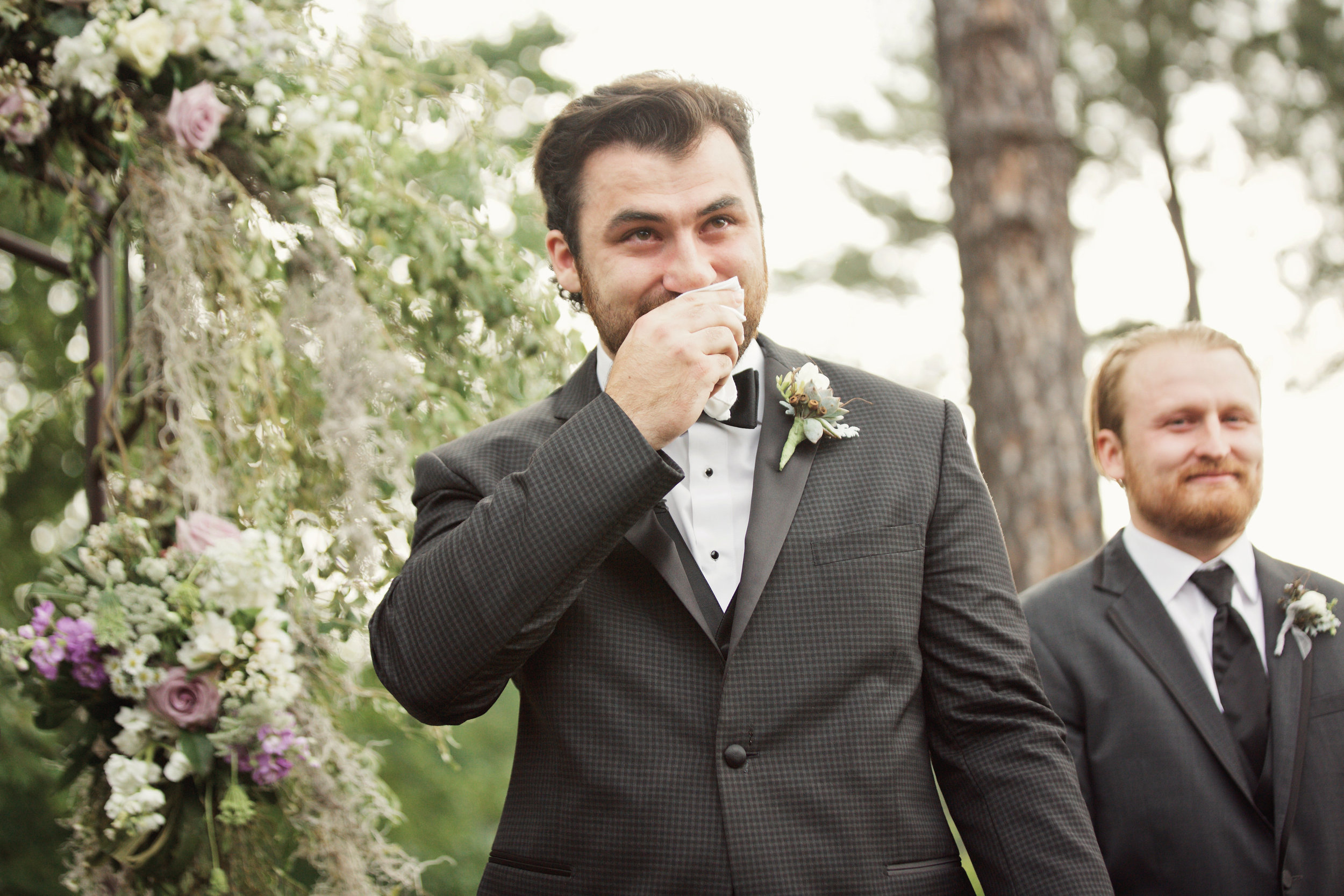 Rachel Slauer Events River Club May Wedding Planning Groom Crying 19.jpg